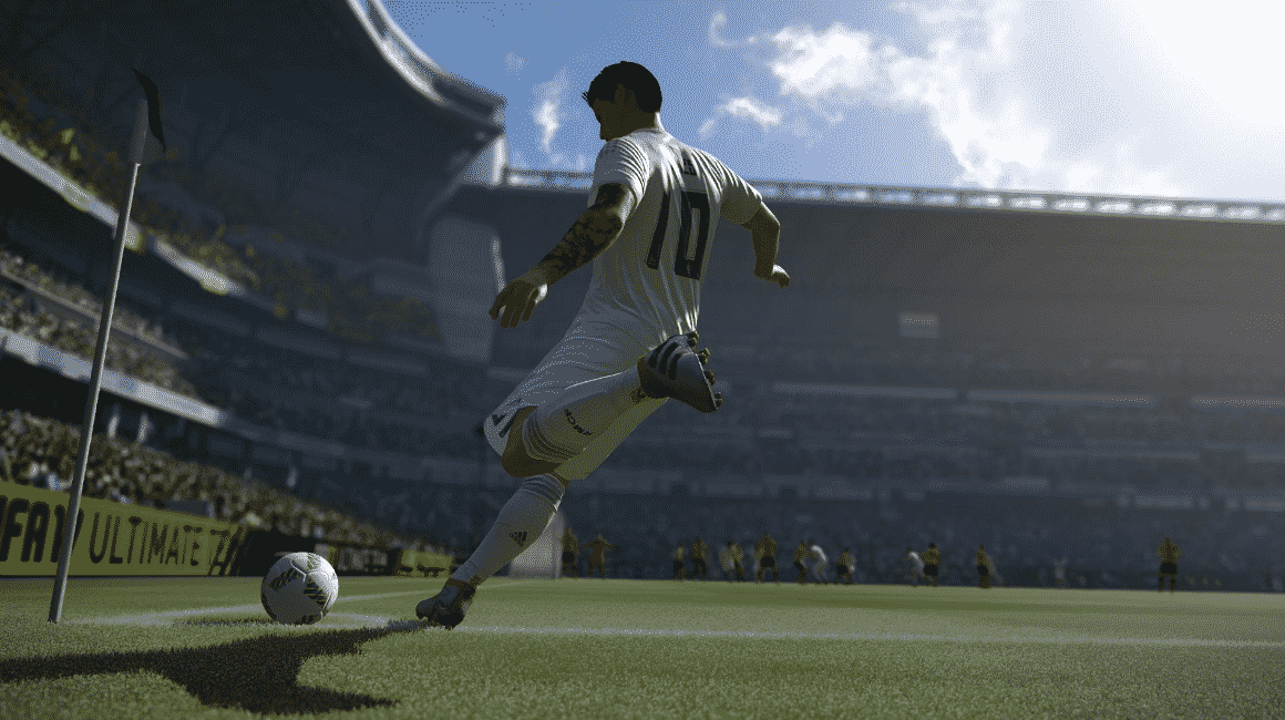 FIFA Betting