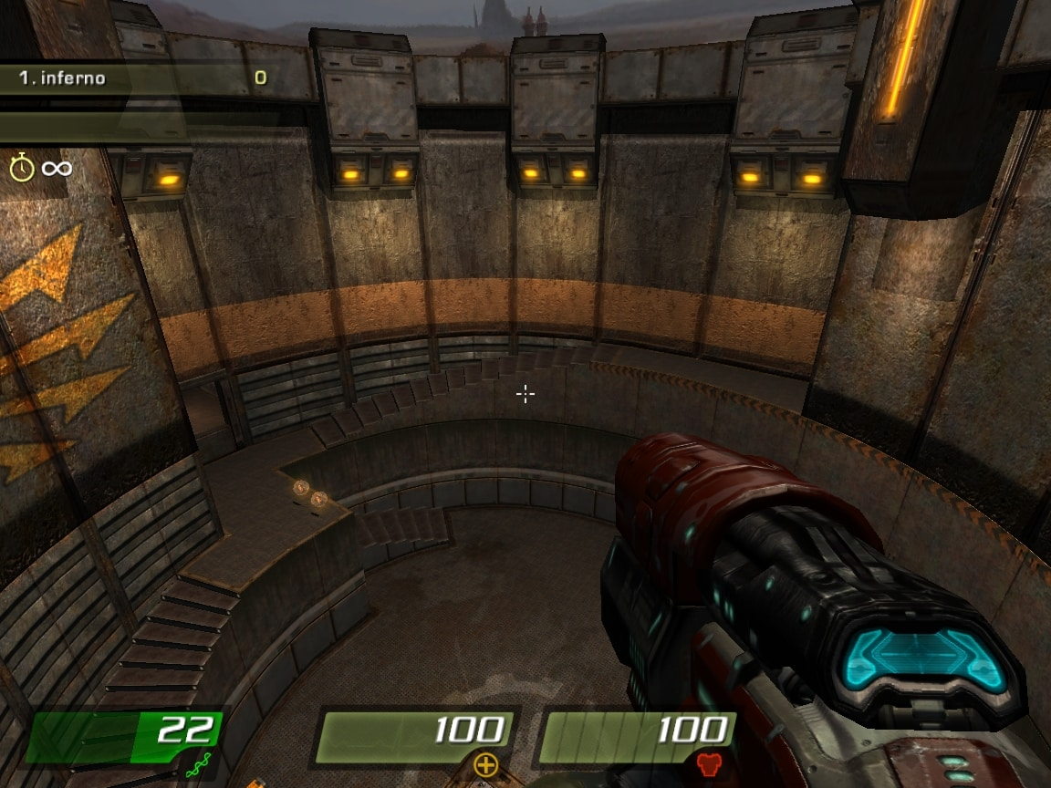 Quake 4 betting