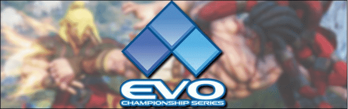 Evolution Championship Series Betting