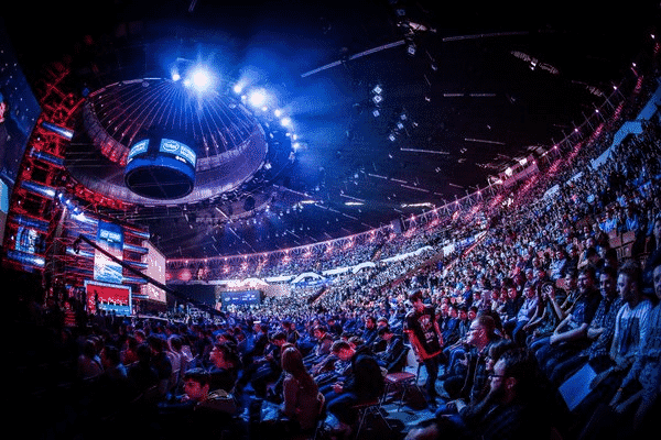 IEM Katowice betting