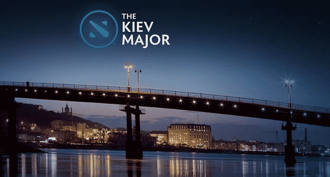 Kiev Major Betting
