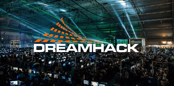 DreamHack Betting