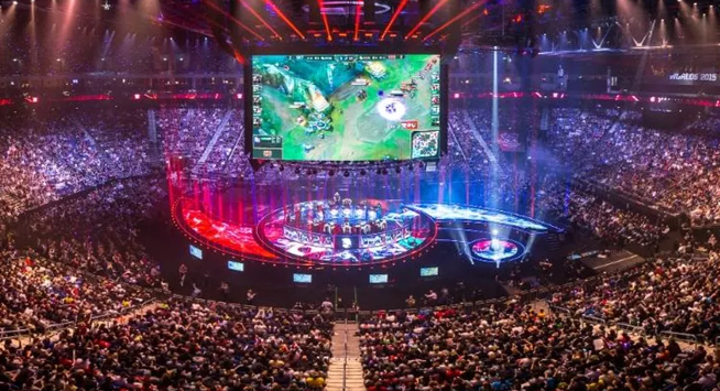 eSports to keep growing in 2017