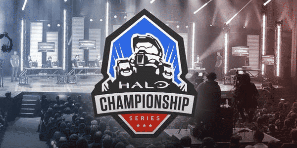 Halo Championship Series betting