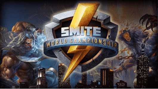 Smite World Championship betting