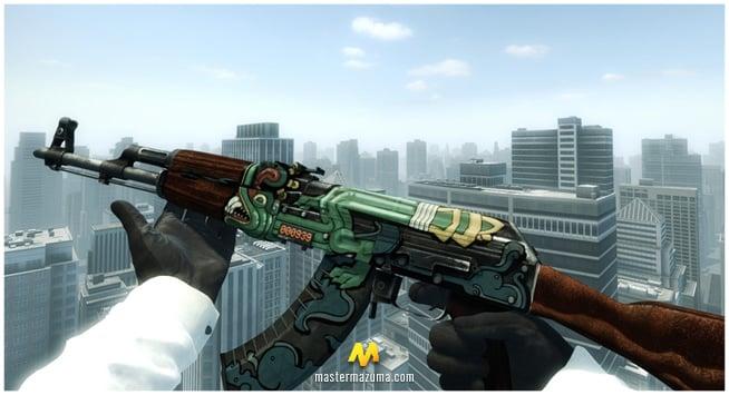 6 cs go weapon skins you never knew you wanted master mazuma blog