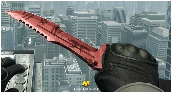 6 CS:GO weapon skins you never knew you wanted - Master Mazuma™ Blog