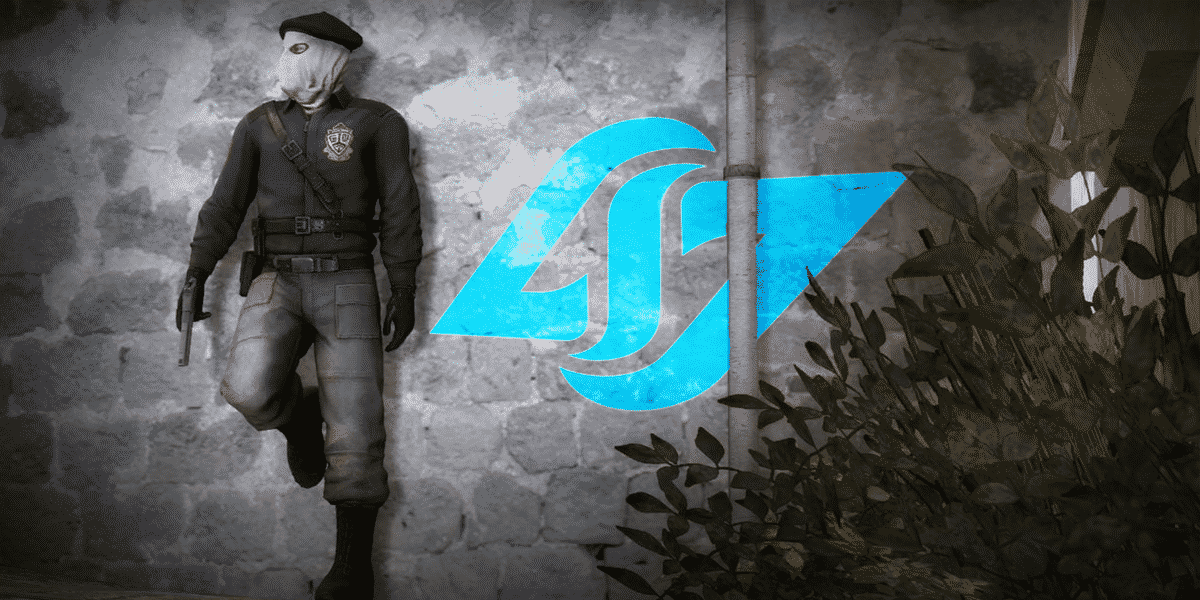 Counter Logic Gaming exit CS:GO