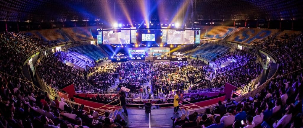 ESL Pro League Finals Odense