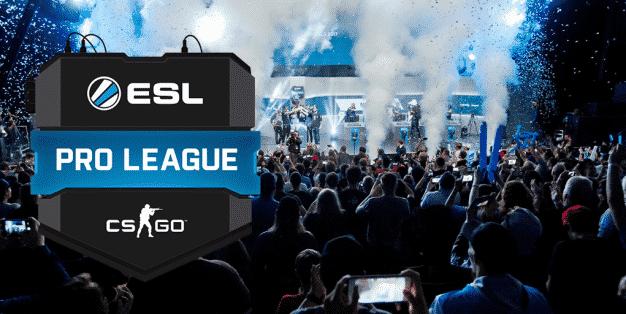 ESL Pro League Finals Preview