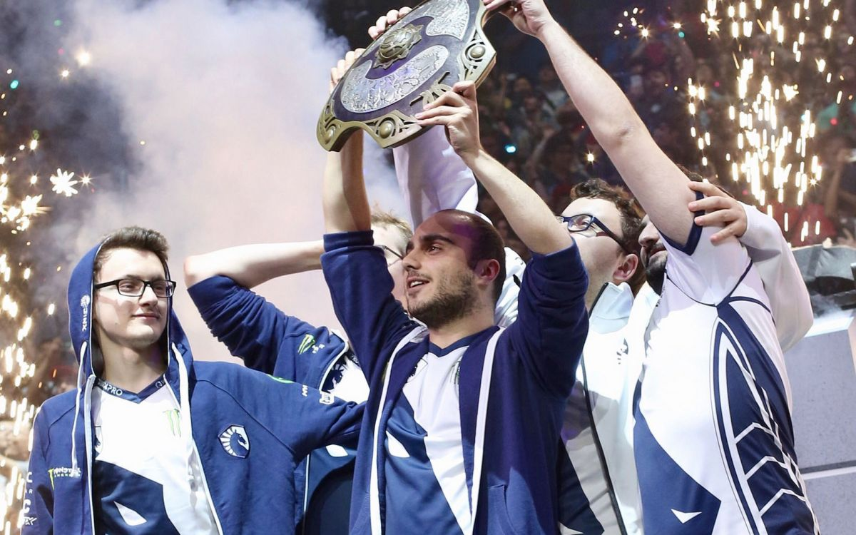 A 50 Million Dollar eSports Prize Pool? - Team Liquid
