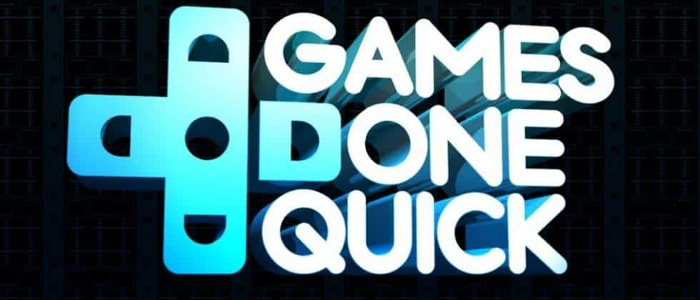 Speedrunning event AGDQ 2018 has begun!