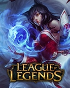 League of Legends Wiki