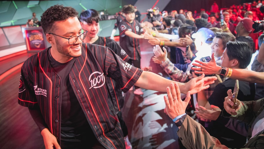 100 Thieves are here to stay