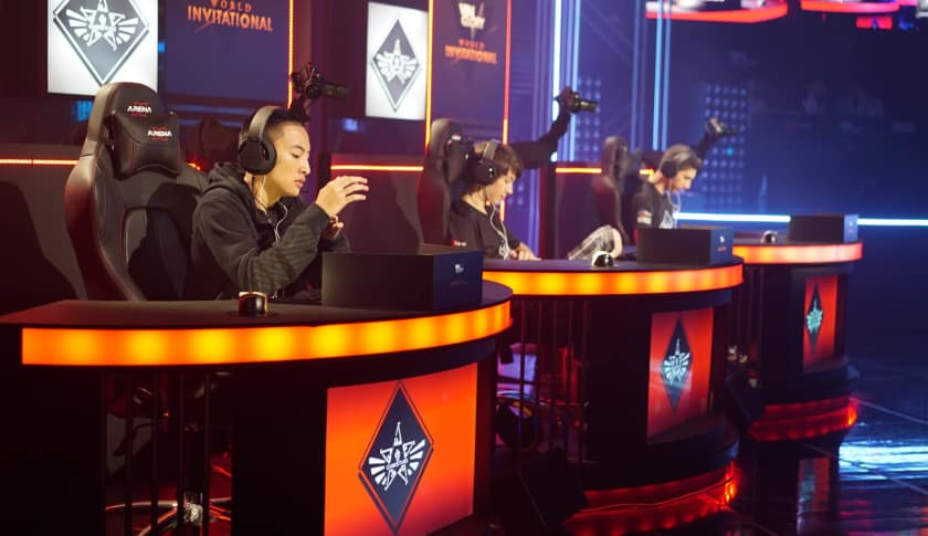mobile esports are coming; what to expect?