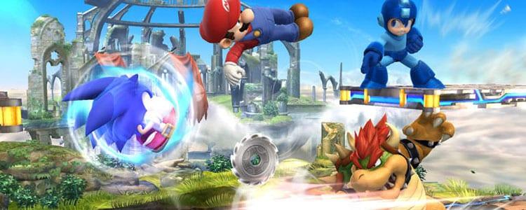 Outsider in esports: Nintendo talks @ E3