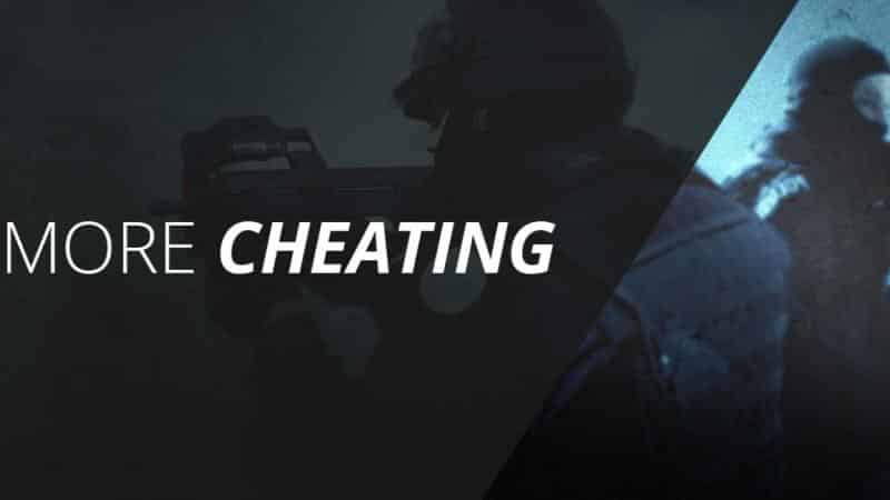 Cheating in eSports