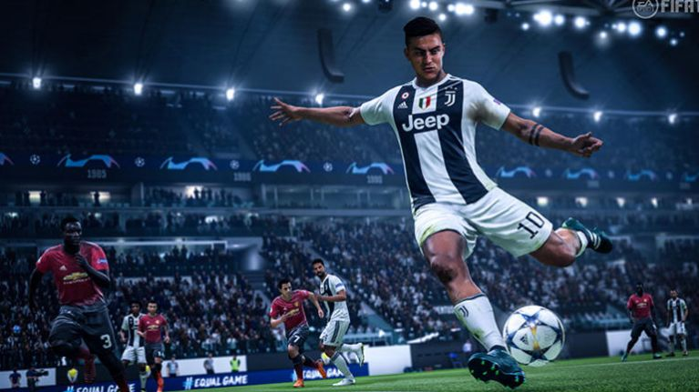 Everything you need to know about FIFA '19!